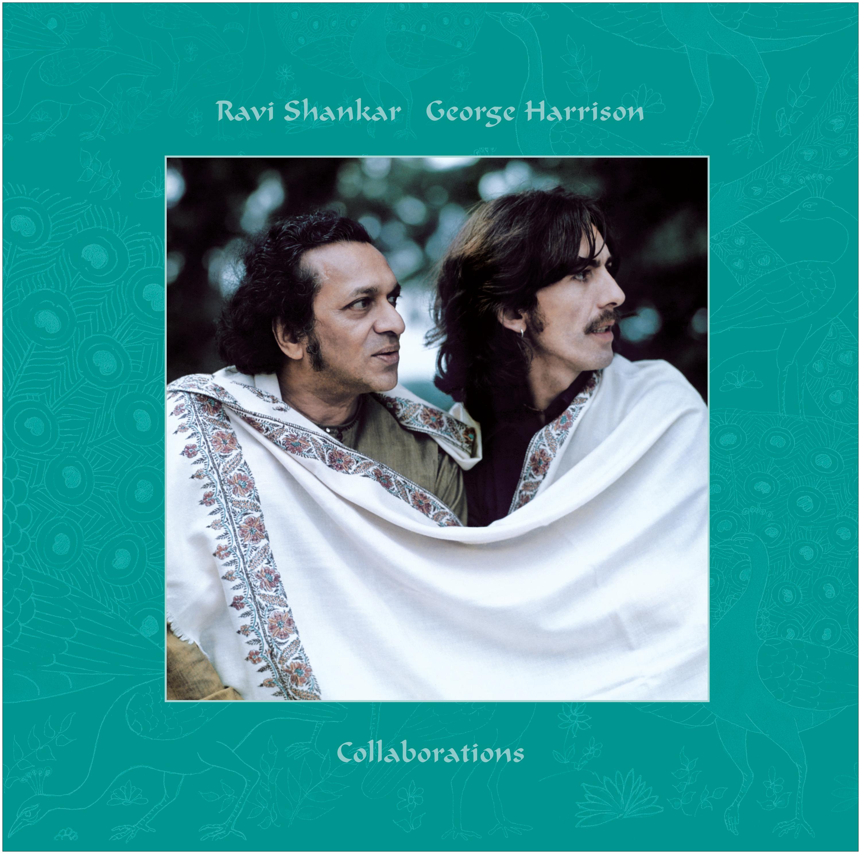 Ravi shankar george harrison collaborations rar download