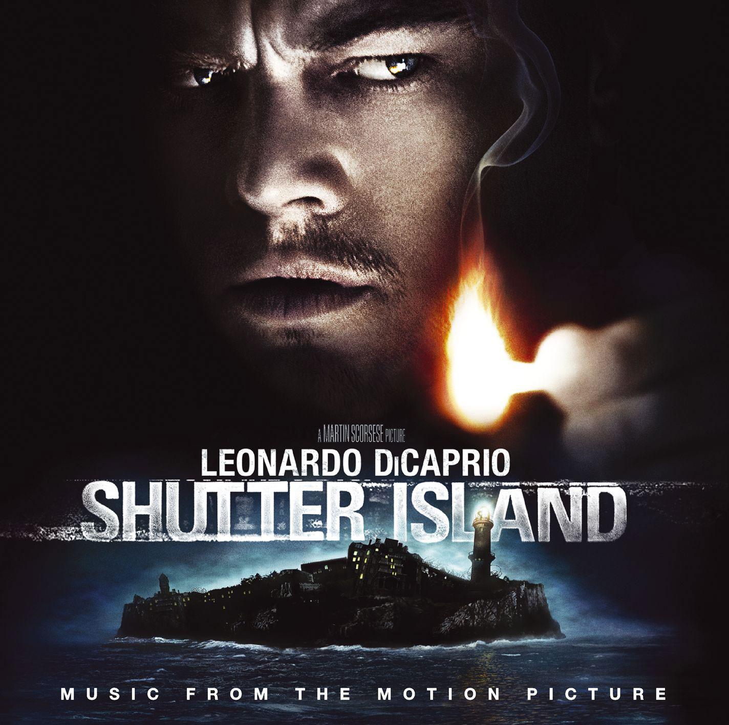 Shutter Island Ost