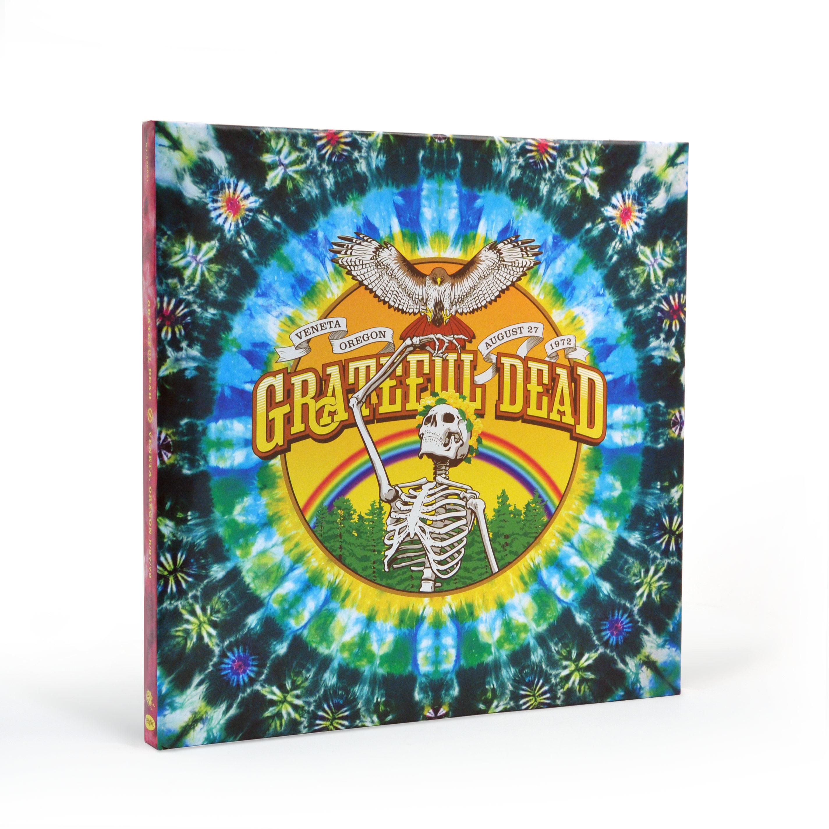 Grateful Dead 8 27 72 : sunshine daydream veneta or 8 27 72 rhino media ~ Russianpoet.info Haus und Dekorationen