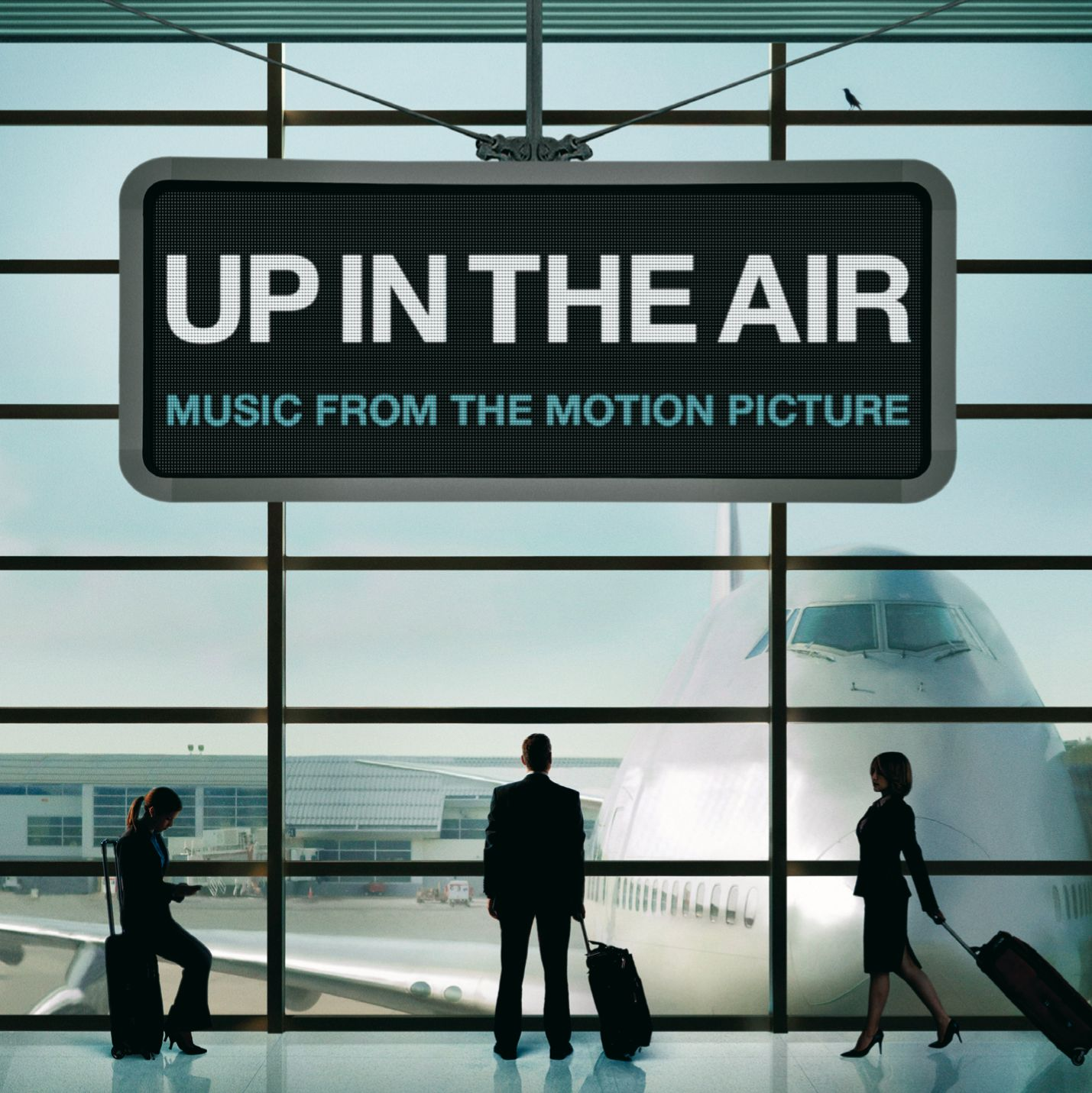 UP IN THE AIR: MUSIC FROM THE MOTION PICTURE   Rhino Media