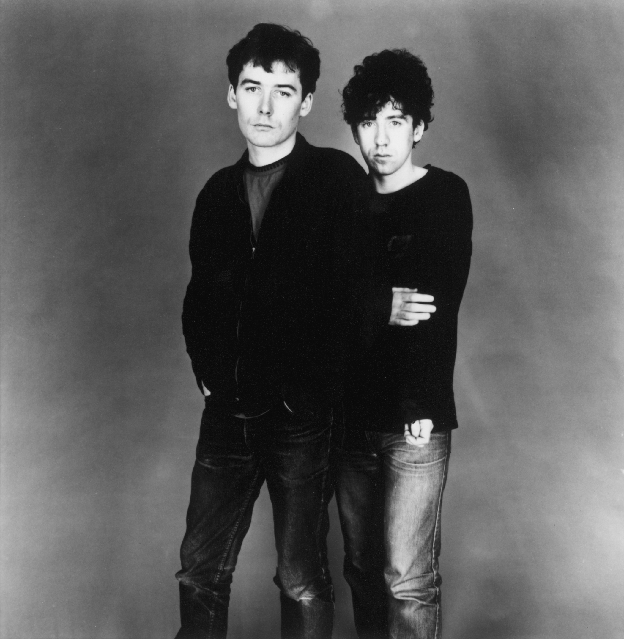 The Jesus And Mary Chain Telling Their Beads